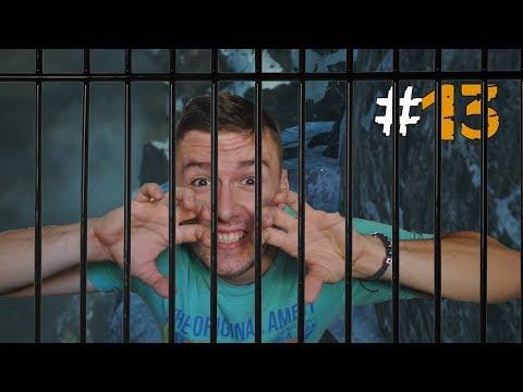 ÚTEK z väzenia | Far Cry 4