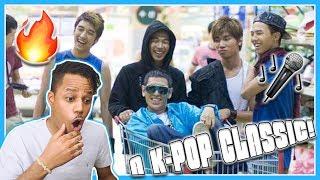 THROWBACK THURSDAY: BIGBANG - LIES(거짓말) M/V REACTION! A Classic!