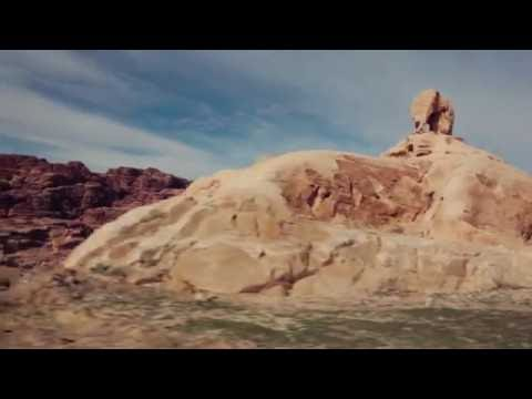 This is a short video from the Italian album called Petra, which was recorded in ancient city of Petra ( Indiana Jones was filmed)