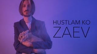 Donplaya - Hustlam ko ZAEV (Official Video)