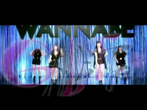 『She is WANNABE』 PV ( #GALETTe )
