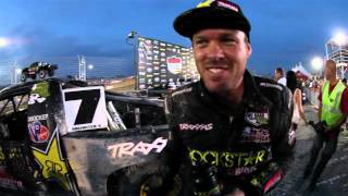 LOORRS Las Vegas With The Metal Mulisha Team