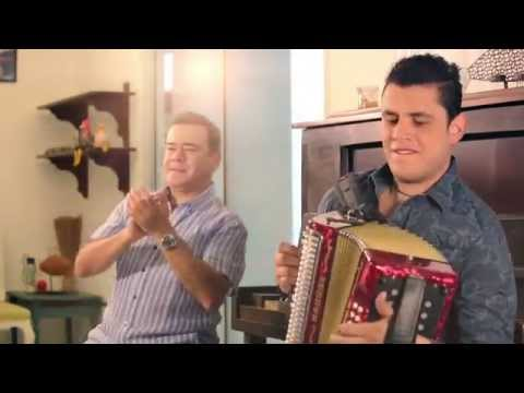De Amanecida - Ivan Villazon (Video)