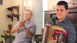 De Amanecida - Ivan Villazon feat. Saul Lallemand (Video)