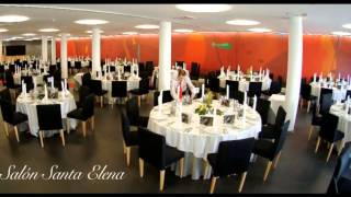 preview picture of video 'EVENTS Tierra de Biescas • Banquetes de Boda • Catálogo'