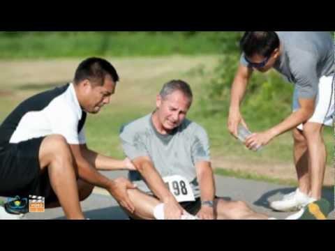 Danni per il trattamento dei sintomi legamenti del ginocchio