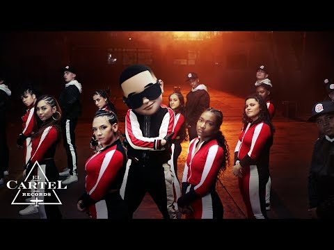 Daddy Yankee Amp Snow Con Calma Video Oficial