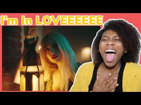 Ava Max - Freaking Me Out [Official Music Video] REACTION