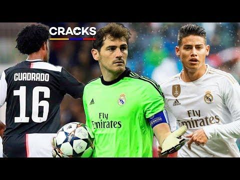 Cracks Colombia