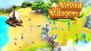 vv villagers origins 2 - TH-Clip