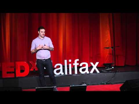 From Bean To Cup- Coffee's Rise To A Specialty Beverage: Zane Kelsall at TEDxHalifax