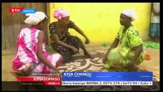 Kimasomaso: Kisa Changu - Amina Rashid ni mwalimu wa ndoa- 04/03/2017
