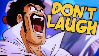I Will NEVER Laugh Again... Try not to Laugh Challenge -  Anime EDITION