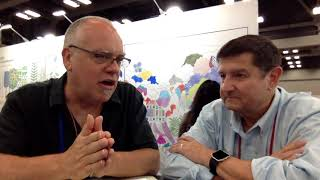 Joe McDaniel reflects on General Convention and Eugene Johnston interviews Sean McConnell