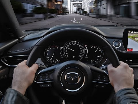 2019 MAZDA USER GUIDE - HOW-TO - Mazda6, Mazda3, CX9, CX5, CX3 and Others