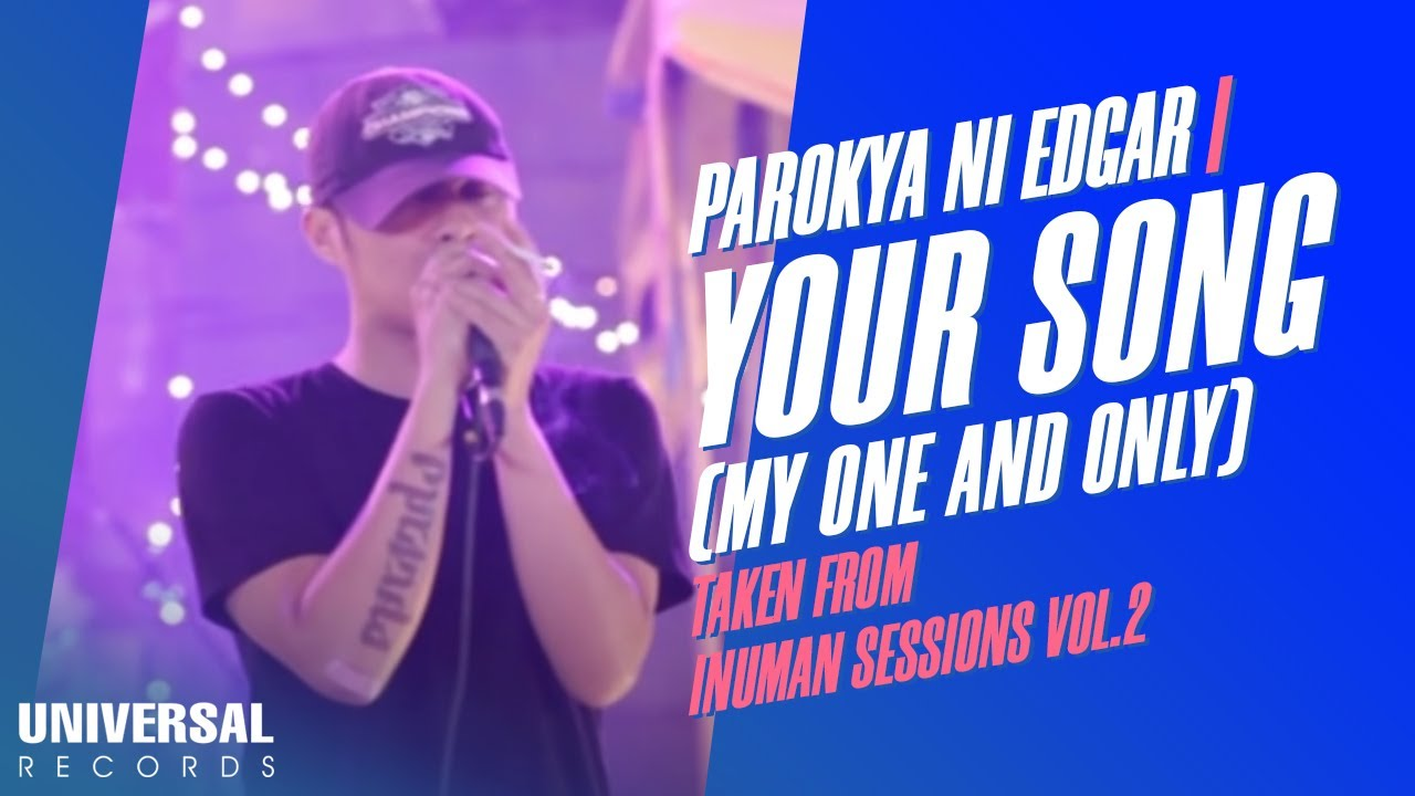 one and only parokya ni edgar mp3 free download