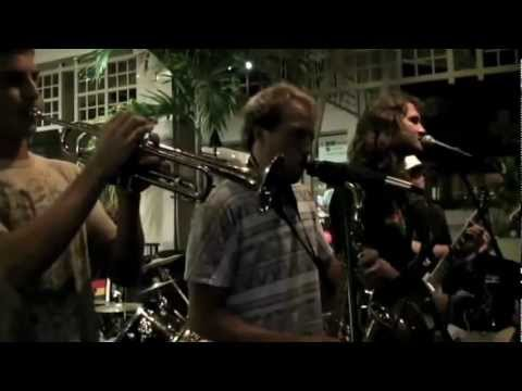 Breath of Fire 2012. Roots Rock Reggae/Night Nurse cover