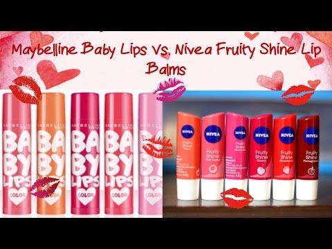 Baby Lips Electro Lip Balm - Oh! Orange!  by Maybelline #8