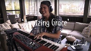 Amazing Grace - Gospel (cover)
