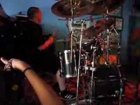 Braxton Mundell sickdrummer.com Blast Off