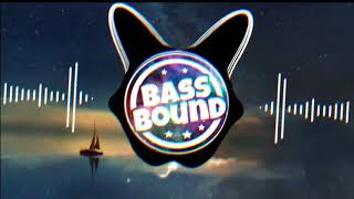 David Guetta ft Anne Marie - Don't Leave Me Alone (R3hab remix)[BASS BOOSTED]