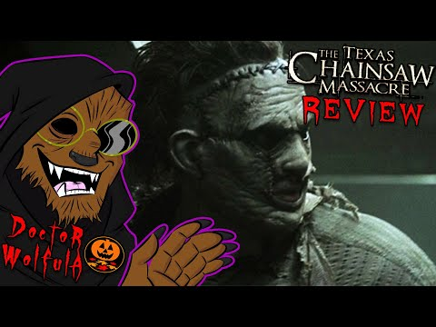 "Dr. Wolfula- ""The Texas Chainsaw Massacre"" (2003) Review"