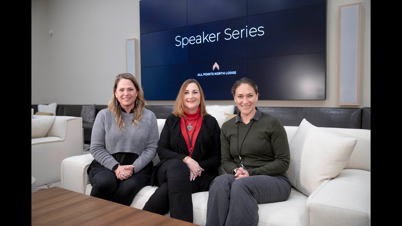 ARISE Intervention – APN Lodge Speaker Series with Alison Broussard and Tanya Cook