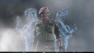 Rip quick-lean - Rainbow 6 Siege