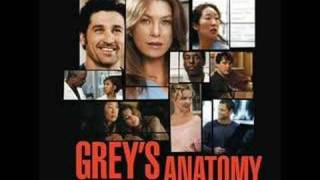 The Ditty Bops ~ There's A Girl ~ Grey's Anatomy