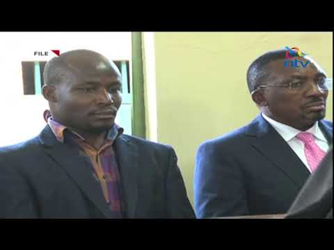 DPP appeals acquittal of televangelist James Ng'ang'a
