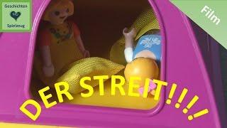 Playmobil Film Deutsch STREIT AUF DEM CAMPINGPLATZ Teil 2 ♡ Playmobil Geschichten Familie Miller