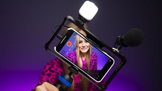 Top iPhone Accessories For Making Videos!