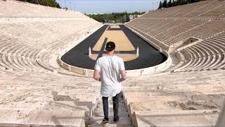 Appreciate Ancient History with Pi Athens