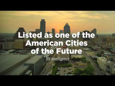 Video Austin Texas 2014 Best Reasons to Live Here