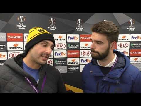 Wolves 1 Slovan Bratislava 0 - Joe Edwards and Nathan Judah analysis
