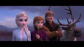 Frozen - ledové království