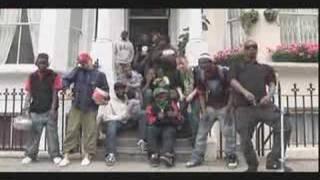 Black Boys (Official Comedy Video)