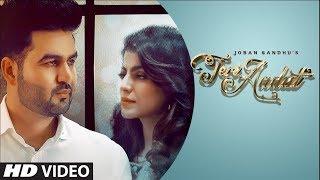 Teri Aadat (Full Song) Joban Sandhu   Harley   - YouTube