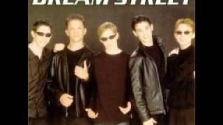 I Say Yeah - Dream Street