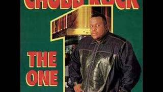 CHUBB ROCK -The big man