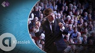 Smetana: The Moldau (Vltava) - Radio Filharmonisch Orkest o.l.v.  Urbański - Live concert HD