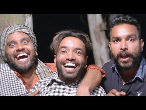 Best Comedy Scene | Dhana Amli | Satta Dhillon | Pawitar (Team DSP) Latest Punjabi Comedy 2019