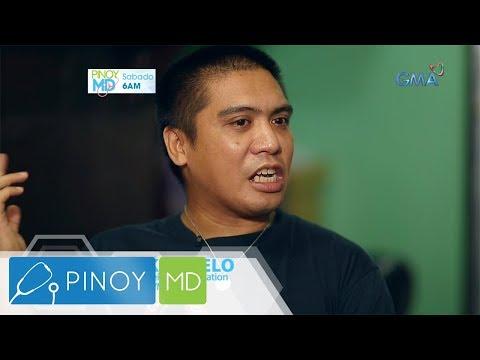 Pinoy MD: Stress, malaking risk factor ng Arterial veins malformation