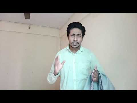 Audition clip (Businessman husband) Character
