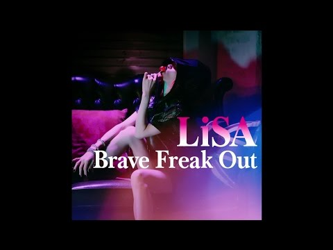 Brave Freak Out