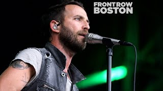 Mondo Cozmo – Shine | Front Row Boston