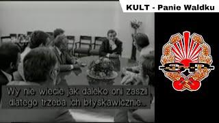 KULT - Panie Waldku [OFFICIAL VIDEO]