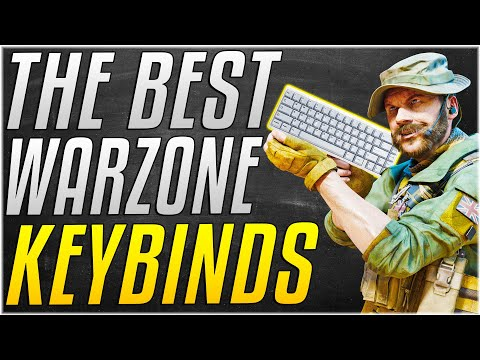 , title : 'THE BEST WARZONE KEYBINDS - Change Your Keybinds To Improve Your Aim & Movement! [Warzone Academy]