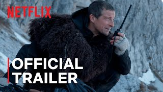 You vs. Wild: Out Cold Trailer