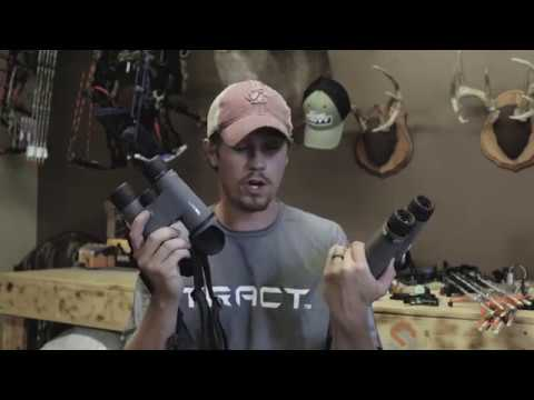 Best Binoculars – Tract Optics Binocular Review